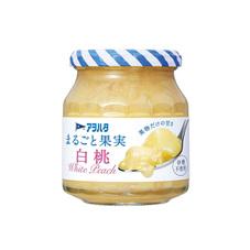 まるごと果実 白桃 10ポイントプレゼント