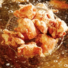 愛知県産鶏むね肉塩から揚げ 157円(税抜)