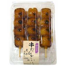 串団子 77円(税抜)