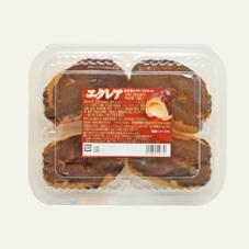 エクレア 77円(税抜)