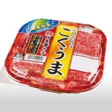 こくうま熟うま辛キムチ 213円