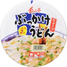 金ちゃん亭 77円(税抜)