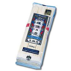 手延素麺揖保乃糸上級 258円(税抜)