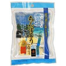 雪塩ちんすこう 100円(税抜)