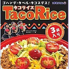タコライス 480円(税抜)