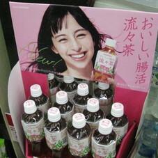 おいしい腸活 流々茶 138円(税抜)