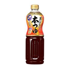 濃いだし本つゆ 197円(税抜)