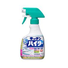 キッチン泡ハイター本体 197円(税抜)