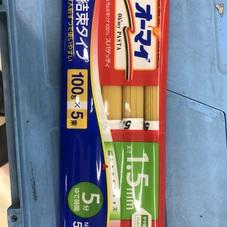 オーマイパスタ 108円(税抜)