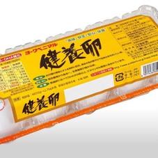 健養卵(白玉、10コ) 203円