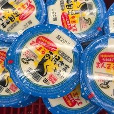 まんまるお月さまとうふ 78円(税抜)