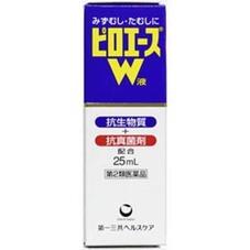 ピロエースW液 798円(税抜)