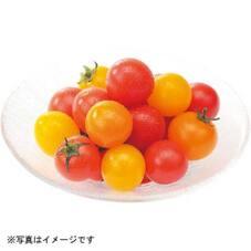 ミックスミニトマト 198円(税抜)