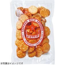 ビールクラッカー 188円(税抜)