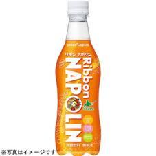 リボン ナポリン 90円(税抜)