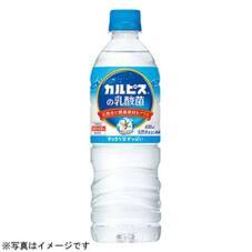 おいしい水プラス カルピスの乳酸菌 80円(税抜)