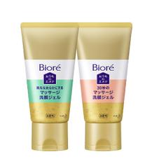 ビオレおうちdeエステ洗顔ジェル 568円(税抜)