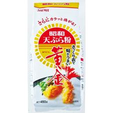 天ぷら粉黄金 168円(税抜)