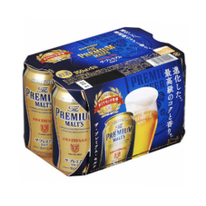 ザ・プレミアムモルツ 1,147円(税抜)