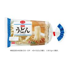 うどん 92円(税抜)