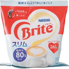 ブライトスリム袋入り 158円(税抜)