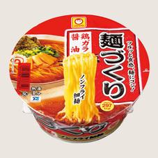 ●麺づくり鶏ガラ醤油●昔ながらのソース焼そば 88円(税抜)