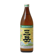三岳 1,570円(税抜)