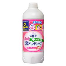 ビオレu 泡ハンドS フルーツ 詰替 268円(税抜)