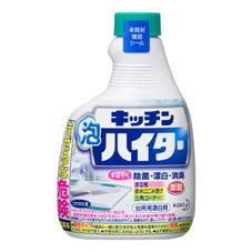 キッチン泡ハイター 詰め替え用 178円(税抜)