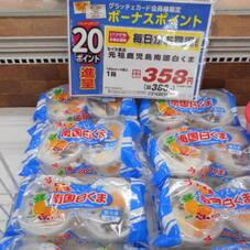 元祖鹿児島白くま 358円(税抜)