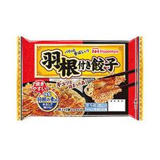 羽根付き餃子 148円(税抜)