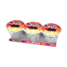明治プリン 68円(税抜)
