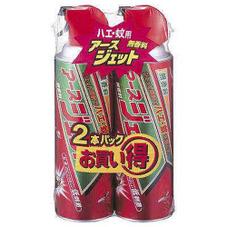 アースジェット2本パック 448円(税抜)