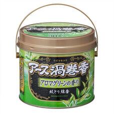アース渦巻香アロマグリーン30巻 298円(税抜)