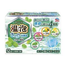 温包さっぱり炭酸 348円(税抜)