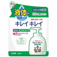 キレイキレイ薬用ハンドソープ替え 98円(税抜)