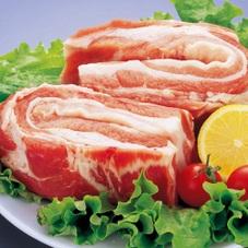 豚肉ばらかたまり 97円(税抜)