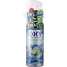 オキシー冷却シャワー 398円(税抜)