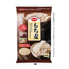もち麦 358円(税抜)