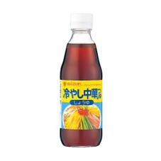 冷し中華 198円(税抜)