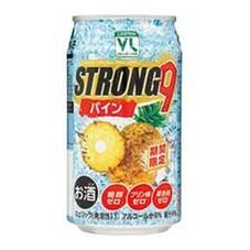 ストロング9パイン 108円