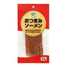 おつまみソーメン 108円