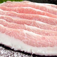 豚肉トントロ焼肉用 148円(税抜)