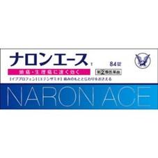 ナロンエースT 698円(税抜)