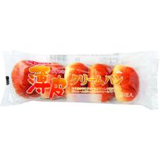 薄皮パン  各種 98円(税抜)