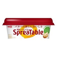 スプレッタブル~バターの新しいおいしさ~ 20ポイントプレゼント