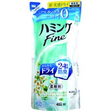 ハミングファイン  詰替  各種 178円(税抜)