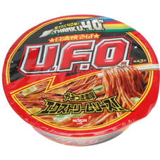 焼そばUFO 98円(税抜)