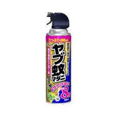 アースガーデン ヤブ蚊マダニジェット 698円(税抜)