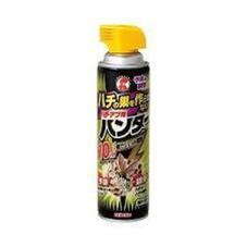 ハチの巣を作らせないハチ・アブ用ハンター 948円(税抜)